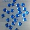 Pietre de cusut 16/16mm albastru royal cod C29