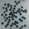 Pietre de cusut 10/10mm negre cod C59